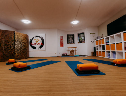 Yoga & Ayurveda Coaching