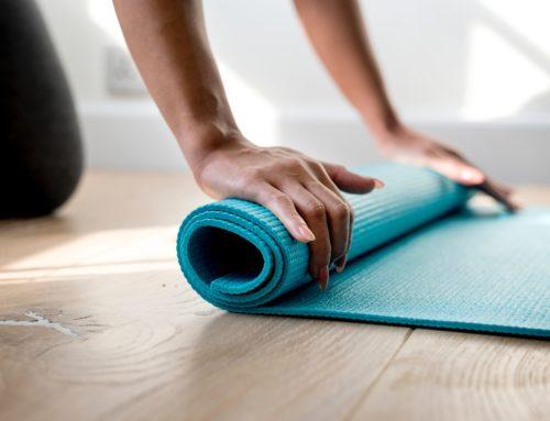 //Neue Yogakurse ab August 2019//