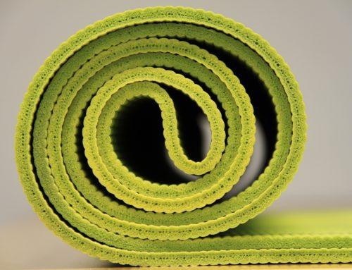 Die neuen Yogakurse sind online!!